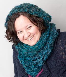 Revka Stearns - artisan, crafter, jewelry designer