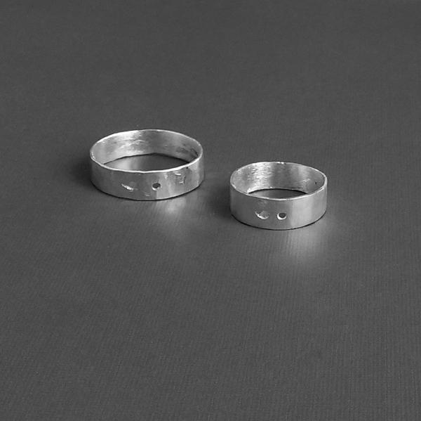 semicolon rings