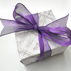 handcrafted origami packaging