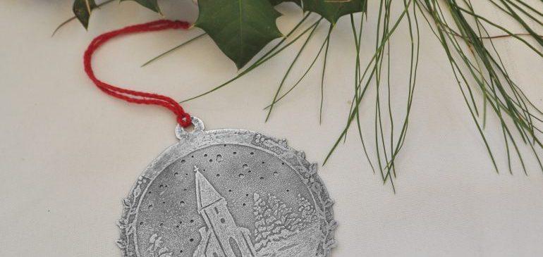Christmas Carols Ornament Collection Sneak Peek